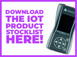 Download our IoT stocklist