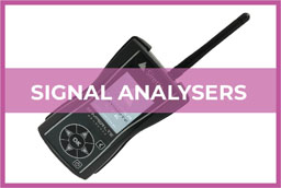 Signal Analysers