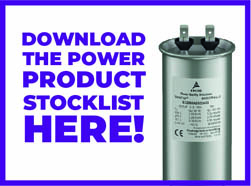 Download our Power stocklist