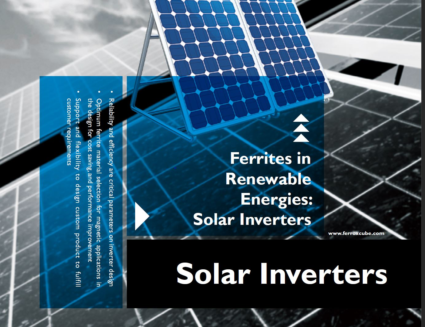 Solar Inverters Application Note