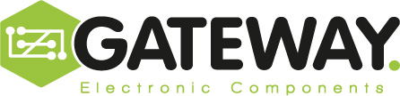 Gateway Electronic Components Logo