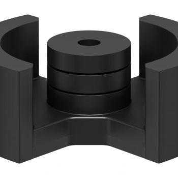 TDK Distributed Air Gaps in Ferrite Cores