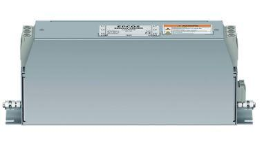 TDK presents the Epcos LeaXield technology, a new and innovative active leakage current filter.