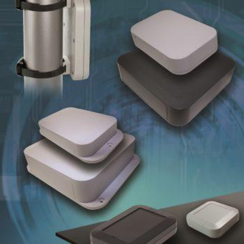 CamdenBoss Launches New Universal Enclosures and adds more sizes for Takachi Ranges