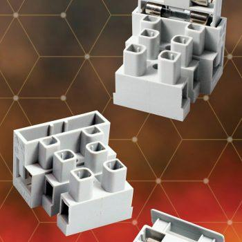 CamdenBoss fuse holders gain latest fire safety approvals from VDE